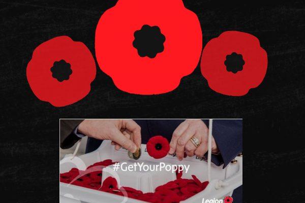 poppy campaign 2021